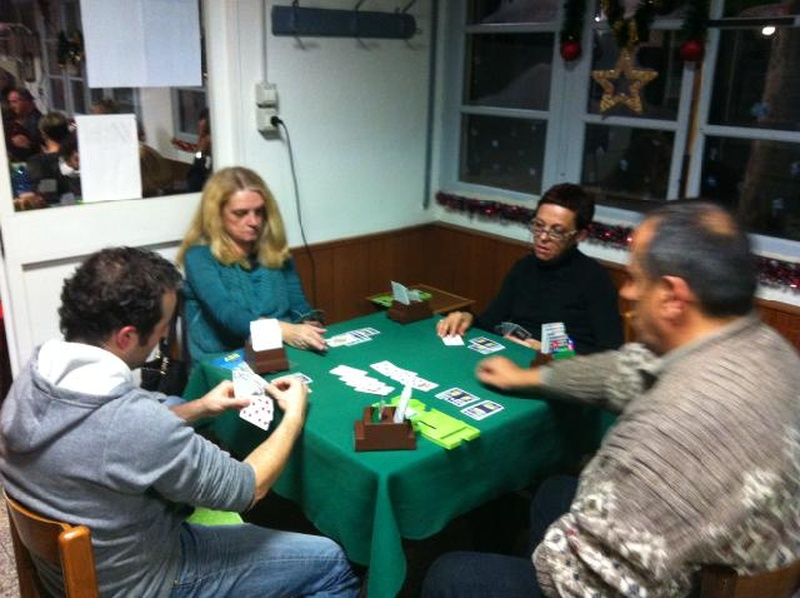 Torneo della Befana 2013<br><span style='font-size: 15px;'>05 Gennaio 2013 - 3:47</span>