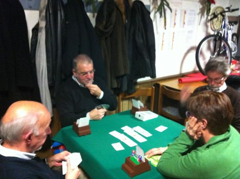 Torneo della Befana 2013<br><span style='font-size: 15px;'>05 Gennaio 2013 - 3:44</span>