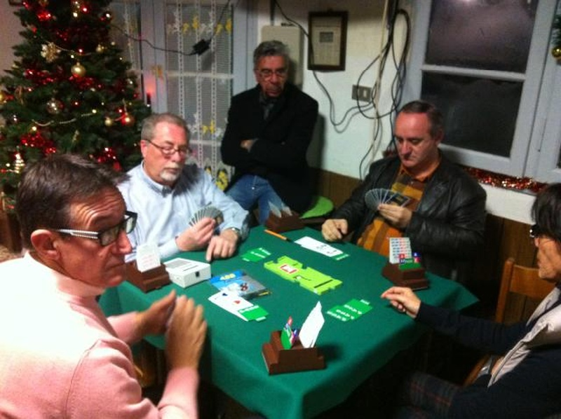 Torneo della Befana 2013<br><span style='font-size: 15px;'>05 Gennaio 2013 - 3:49</span>