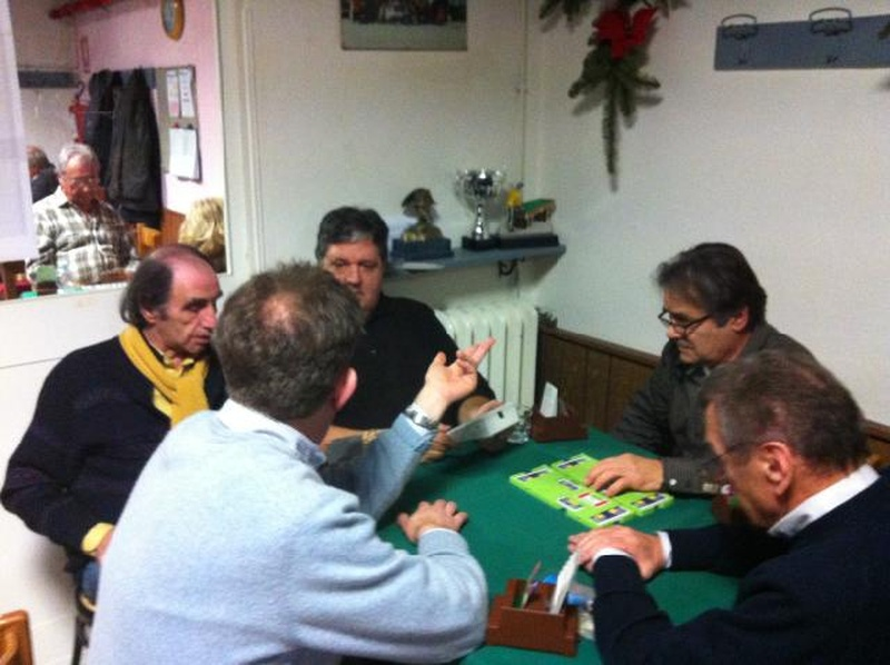 Torneo della Befana 2013<br><span style='font-size: 15px;'>05 Gennaio 2013 - 3:43</span>