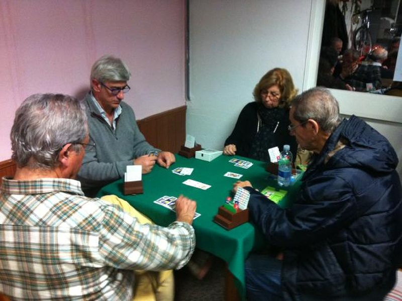Torneo della Befana 2013<br><span style='font-size: 15px;'>05 Gennaio 2013 - 3:46</span>