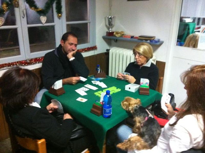 Torneo della Befana 2013<br><span style='font-size: 15px;'>05 Gennaio 2013 - 3:41</span>